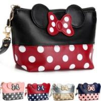 Minnie Mouse Makeup/Travel Bag £2.79 delivered @ eBay