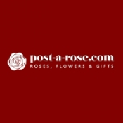 10% Off All Flowers @ Post A Rose