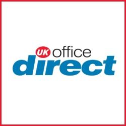 15% off a £129 spend @ UK Office Direct