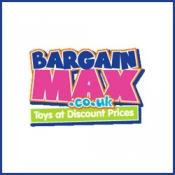 £8 off when you spend £50 @ Bargain Max