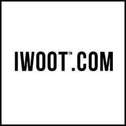 Save 15% on your First Order @ iwoot / iwantoneofthose.com