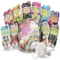 7th Heaven Face Mask Gift Basket Set £6.49 @ Argos