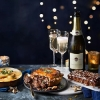 New Year Special Dine in for 2 Meal £15 @ Marks and Spencer