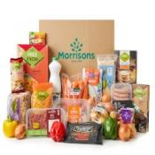 Gluten Free Food Box £35 + Free Delivery @ Morrisons